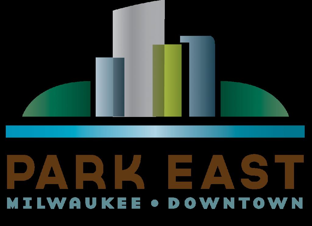 Park East Logo